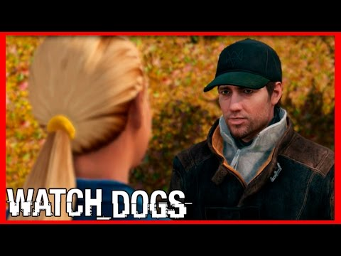 WATCH DOGS: GRAN HERMANO  Watch Dogs for Wii U 2 @Emanu_CL