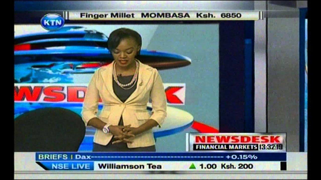 News  Ktn News Desk Day U0026 39 S Top News