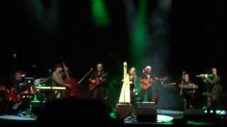 Robin (The Hooded Man) - Clannad, MTP Sala Ziemi, Poznań, Poland 29-01-2014 [HD Live]