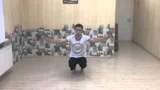 13. Role, CDR ON-LINE ACADEMY - Видео уроки по Капоэйре
