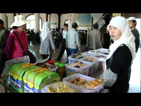 Muslim Restaurant 回味餐廳 day 5 - 6 ( Yunnan )
