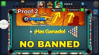 8 Ball Pool - HACK COINS - CASH - AUTO WIN - NO ROOT / NO BANNED .. 100% WORKING