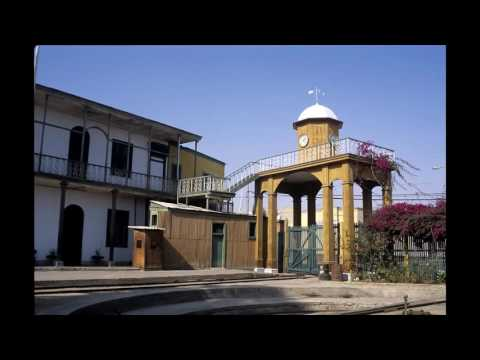 Best tourist attractions in Peru - Tacna - Historical Center
