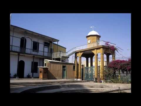 Best tourist attractions in Peru - Tacna - Historical Center