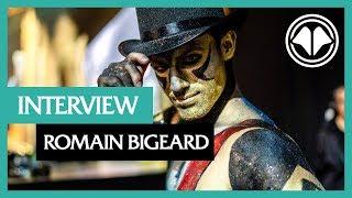 MSI 2018 : Interview avec Romain Bigeard :