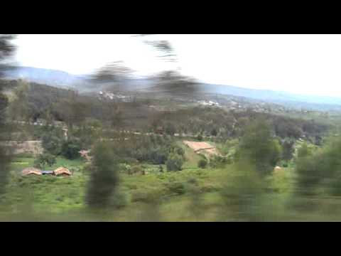 The Landscape of Burundi, Afrispire