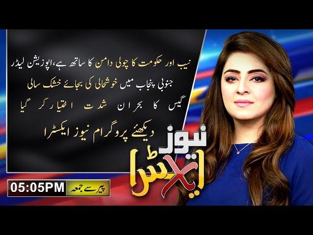 News Extra With Ayesha Ehtishaam   Full Program   13 December 2018   Neo News