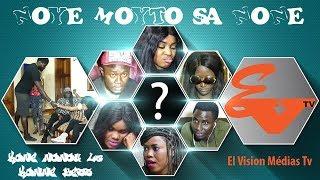 Noye Moyto Sa None 7 - MOUTE MOUTE