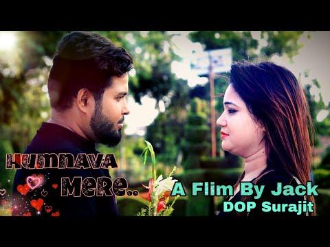 Humnava Mere Song | Jubin Nautiyal | Manoj Muntashir | Rocky - Shiv | Bhushan Kumar