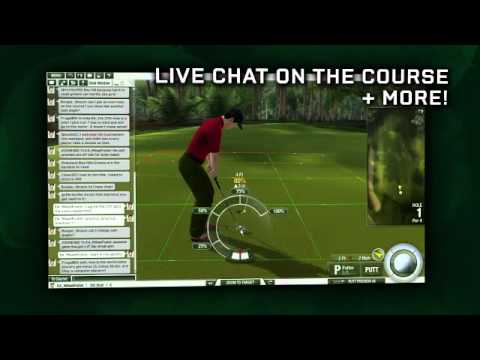 Tiger Woods PGA TOUR 12 The Masters PC/Mac Launch HD Trailer