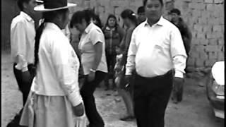 Charapita Nº2 -Banda Orquesta Juventud Poquian Cajatambo