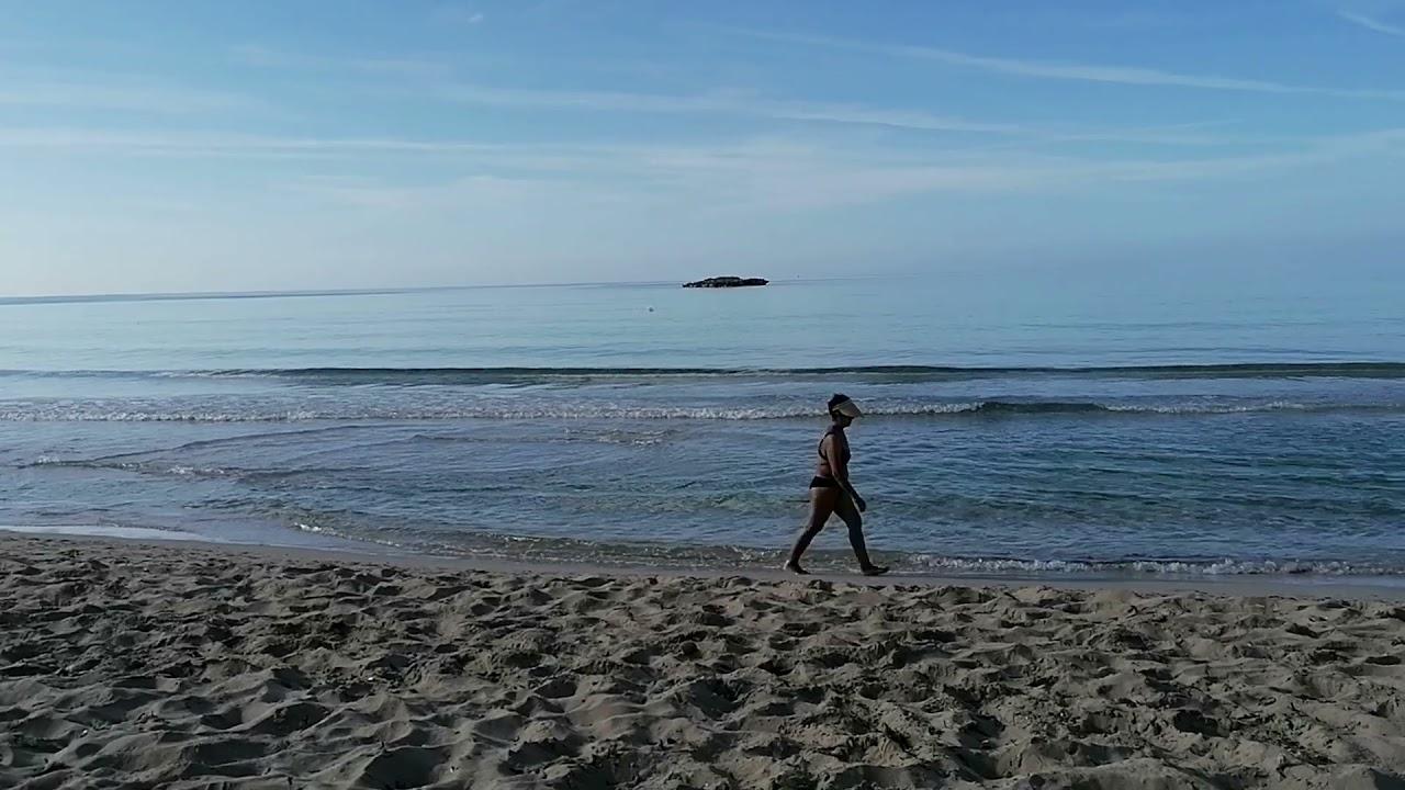 Menorca and perseverance