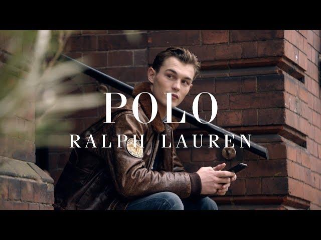 RALPH LAUREN   Polo Ralph Lauren: Holiday 2017