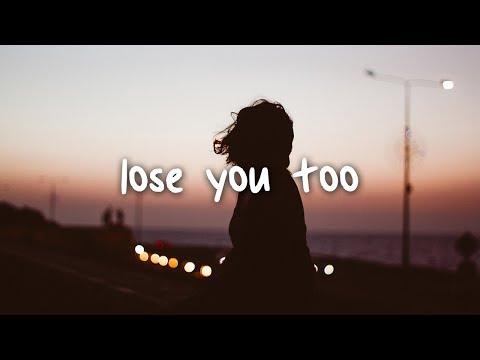 shy martin - lose you too // lyrics