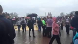 Жителей Волгограда не пускают на Парад Победы 9 мая 2015