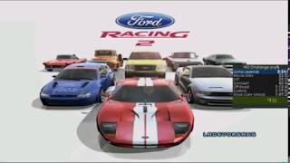 Ford Racing 2 Challange any% speedrun 1:48:33