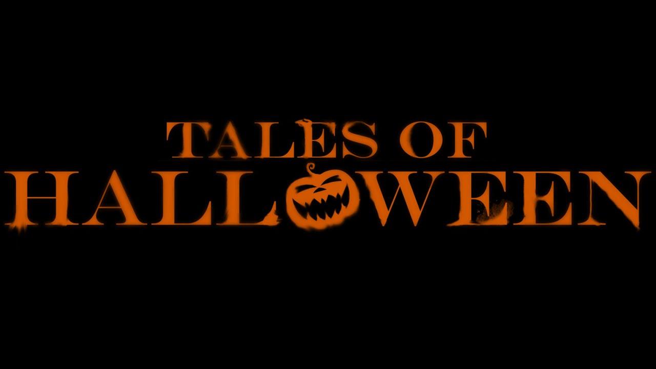Tales Of Halloween Stream Deutsch
