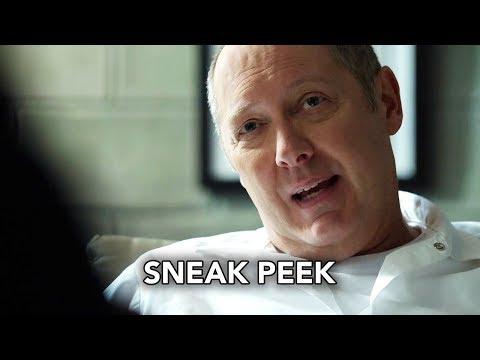 """The Blacklist 6x06 Sneak Peek """"The Ethicist"""" (HD) Season 6 Episode 6 Sneak Peek"""