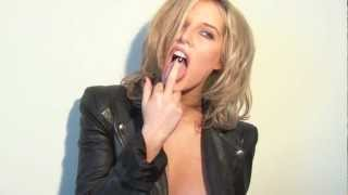 Behind the Sexy Scenes on Helen Flanagan