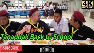 Tanaddak Back to school