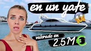 Ibiceando en Ibiza | Marina Yers