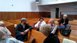Урок 4 Социальные отношения Субботняя школа в церкви Адвентистов Седьмого Дня г Сан Франциско