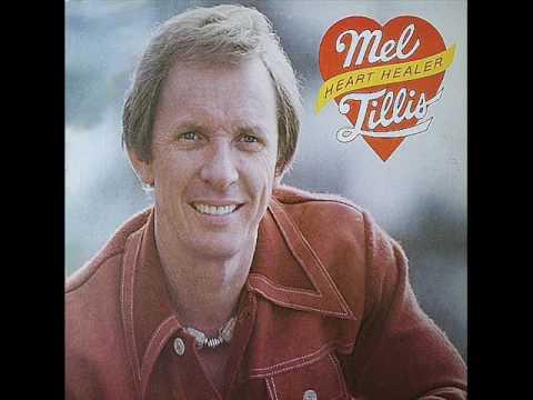 Mel Tillis - Burning Memories