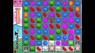 Candy Crush Saga Level 276
