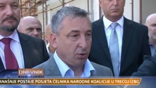 VTV Dnevnik 23. kolovoza 2016.