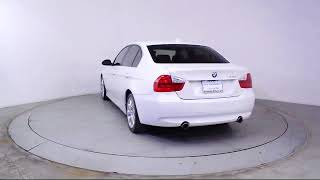 2008 BMW 3 Series Sedan 335i For Sale In Miami  Fort Lauderdale  Hollywood  West Palm Beach - Florid