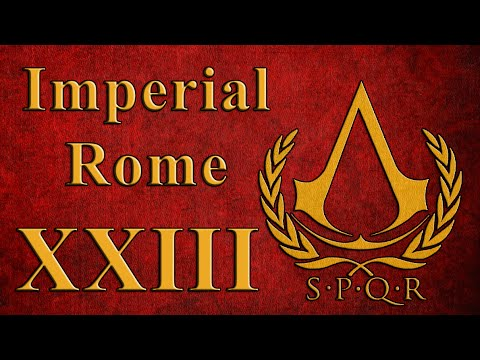 Imperial Rome #23 | SPECIAL EPISODE - If Phaedophilus was a woman... | Mount&Blade Gaming