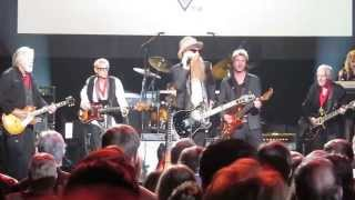 Billy Gibbons, Peter Frampton & more at Musician