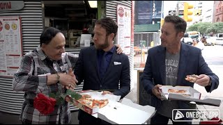 Barstool Pizza Review - Sfila Pizza With Special Guest Chris Harrison