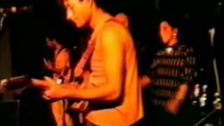 "NAIF ORCHESTRA ""biko"" (Peter Gabriel cover) live at Tenax - Firenze 1986"