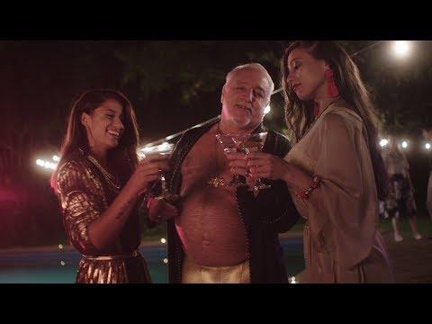 Alejandra Burgos - Swimming Pool Party - The Crazy Making Of