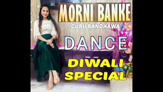 Guru Randhawa: Morni Banke Video | Badhaai Ho | Tanishk Bagchi | Dance Choreography By Ridhima