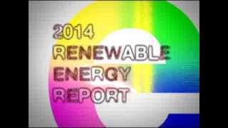 Columbia, Missouri Renewable Energy Report 2014
