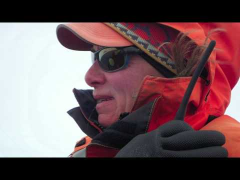 Antarctica Trip 2017