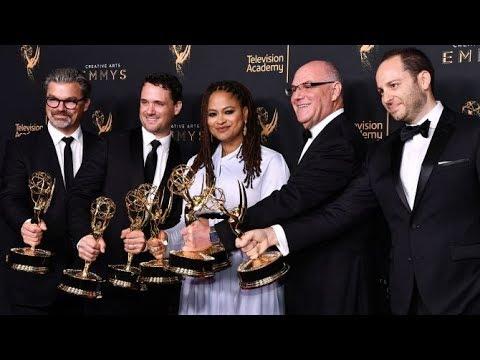 Creative Arts Emmy Winners  '13th,' 'RuPaul's Drag Race,' 'Saturday Night Live' Among Top Winners