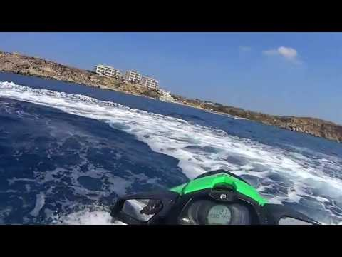 Malta holiday tour - incl. Gozo / Comino Jet Ski - Diving - Cliff jump