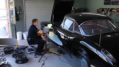 The Detailing Pros Video - Monterey, CA United States - Auto