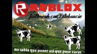 Roblox - JailBreak Ep.1 - EL REGRESO DOS DE ESTEBANCIO XD