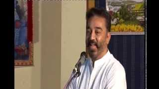 Kamal Haasan talks about Crazy Mohan l Chocolate Krishna l 777th Show l Web Streaming