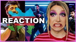 AZERBAIJAN - Chingiz - Truth - LIVE | Eurovision 2019 Reaction