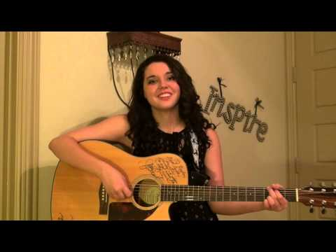 Go On Without Me (Brett Eldredge) cover by Kaylee Rutland