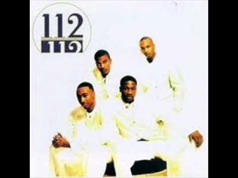112 - Intro from their first album, but up-pitched a little
