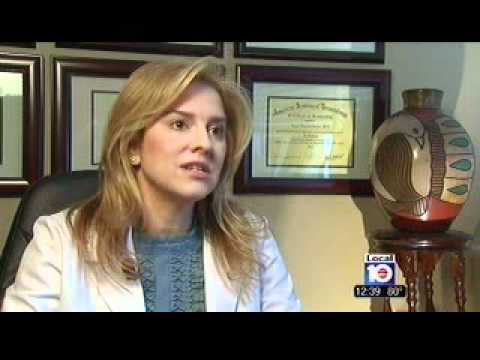 Miami's Channel 10 Interviews Dermatologist Dr. Bowes About Scarlatin Rash