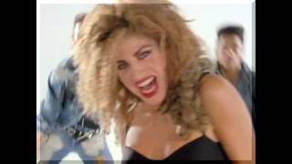 TAYLOR DAYNE  TELL IT TO MY HEART  EXTENDED VERSION