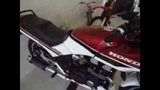 CBX 750 FOUR 1987 HOLYWOOD