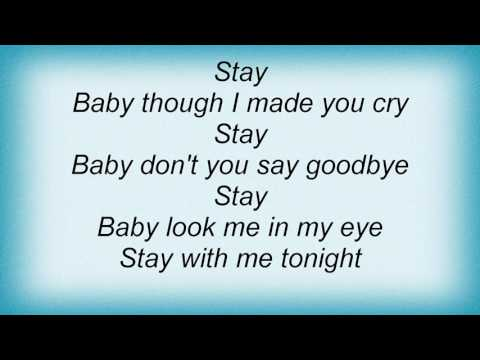 Eternal - Stay Lyrics